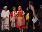 Inicio de cursos y talleres de mayores en Torre-Pacheco