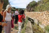 La pedan�a de El Berro acoge, con gran �xito, la I Jornada de Mujer Rural