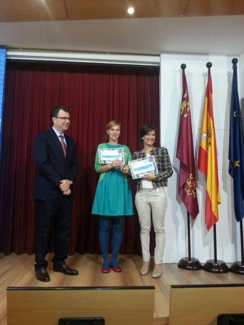 Crealoo, empresa online con raíces alhameñas, logra el premio Emprendedor del Mes de la Consejería de Industria, Foto 4