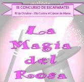 El sábado la asociación de mujeres 'Mucho x vivir', conmemoran el día internacional del cáncer de mama