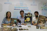 Alhama de Murcia acoge el pr�ximo fin de semana las IV Jornadas de Caza, Turismo y Gastronom�a de Sierra Espuña