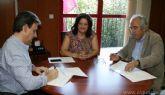 El Ayuntamiento de Alguazas activa la dinamización económica y social del municipio
