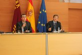 Convenio con Cehegín, Mula y Totana para luchar contra la economía irregular