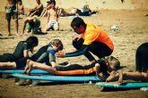 Los ´surferos´ tomarán la playa de la Reya los días 26 y 27 de octubre