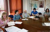 Un total de 220 alumnos de Alguazas se benefician este curso de los programas de Ocio y Refuerzo Escolar