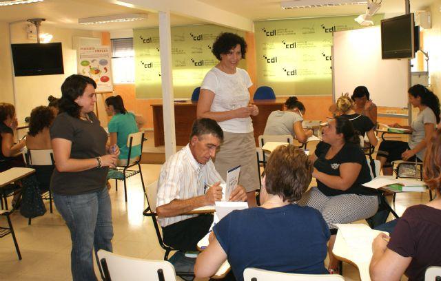 Puerto Lumbreras es uno de los 8 municipios de España que se adhiere al Programa Clara de autoempleo femenino - 1, Foto 1