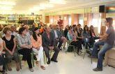 Alumnos de Italia, Turquía, Hungría y Polonia trabajan la concienciación medioambiental en el IES Rambla de Nogalte a través de un proyecto europeo