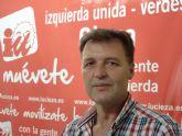 IU-Verdes presentará una enmienda a los PGE para que desaparezcan las partidas destinados a ´entubar´ el río Segura en 2015 y 2016