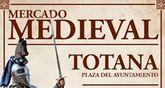 La Plaza de la Constitución acoge el fin de semana del 15, 16 y 17 de noviembre el Mercado Medieval