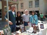 La ONG ANIKÉ Voluntarios participa el próximo domingo en el Mercadillo Artesanal en Totana