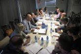 El Alcalde de Molina de Segura y Vicepresidente de la Comisión de Sociedad de la Información y Nuevas Tecnologías de la FEMP asiste a la Feria MUNICIPALIA celebrada en Lleida