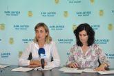 El Ayuntamiento destina 22.000 euros para ayudas a la movilidad de los estudiantes del municipio y 18.000 euros para Educación Infantil