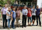 Alguazas se activa un año más contra el absentismo escolar