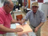 Los afiliados del PSOE de Alhama han votado mayoritariamente por cambios en el partido y en la Constituci�n