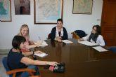 El Ayuntamiento de Alguazas crea una Mesa contra la Violencia de Género