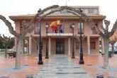 El Ayuntamiento de Alguazas ofrece a los vecinos terrenos para la construcción de panteones en el Cementerio Municipal