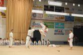 Los alumnos de la Escuela Municipal de Kárate de Alguazas cosechan un gran éxito en los Campeonatos Regionales de esta disciplina deportiva