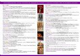 Presentada la semana religioso-cultural en homenaje al centenario del Cristo de los Mineros