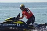 Copa del Rey y última prueba del Campeonato de España de motos acuáticas