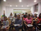 El Centro de la Contraparada se estrena con un seminario para conocer la fauna y flora de la zona