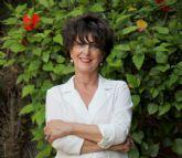 La novela La primera vez que no te quiero, de la escritora Lola López Mondéjar, será presentada el martes 29 de octubre en Molina de Segura