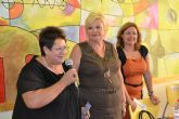 Los mayores de San Pedro del Pinatar celebraron el 'Dia de los abuelos' 2013