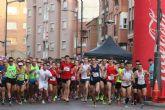 500 deportistas participan en la XXVI carrera popular 'Alcalde de La Unión'