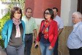El ayuntamiento pone a punto el Cementerio Municipal 'Nuestra Sra. del Carmen' para la celebración del Día de Todos los Santos 2013