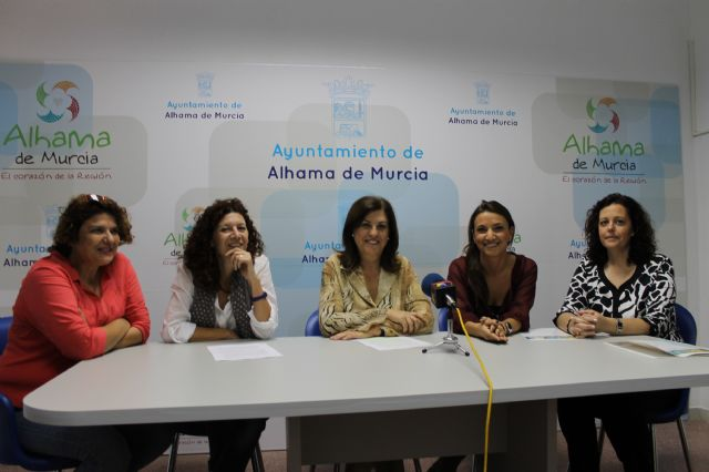 El Ayuntamiento imparte talleres a los alumnos de ESO de los institutos para prevenir la drogadicción entre otras cuestiones, Foto 1