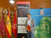 Murcia vende su eterna primavera a nivel internacional