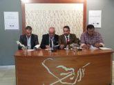 Profesionales y agentes culturales se reunirán en los Desayunos Gaya para debatir temas de actualidad