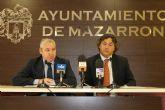 El ayuntamiento y el Grupo L�baro sellan su acuerdo para saldar la deuda de Urbaser