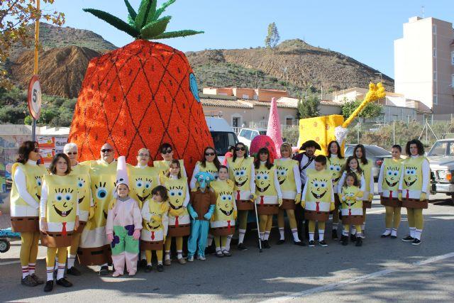 Abierto el plazo de inscripción para el desfile de carrozas de las fiestas patronales 2013 - 1, Foto 1