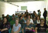 Cerca de medio centenar de vecinos de Alguazas 'descubren' Torre Pacheco