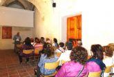 Los parlamentarios murcianos de las Cortes de Cádiz se reúnen en la Torre Vieja de Alguazas