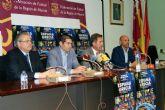 Presentación del partido homenaje con la Selección Española a Kike Boned