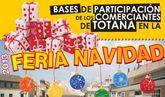 La I Feria de Navidad se celebrará en la plaza Balsa Vieja durante las próximas fiestas navideña