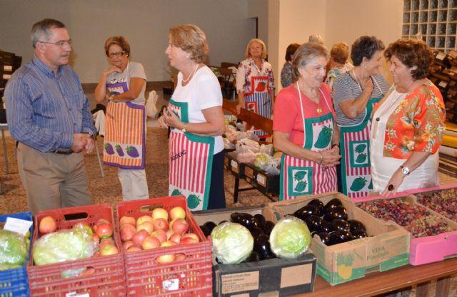 Hogar Betania las hadas madrinas de la solidaridad - 1, Foto 1