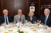La Universidad de Murcia participa en el homenaje al profesor Guzmán Ortuño