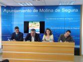 La Concejalía de Medio Natural y Urbano pone en marcha la promoción SEPARAR Y GANAR para premiar a quienes separen correctamente los residuos que se depositan en el contenedor amarillo