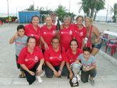 La Copa Presidente 2013 de petanca se disputará mañana en Las Torres de Cotillas