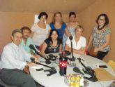 Cumple un año el magazine 'Mesa de camilla' de Alguazas Radio 87.7 FM