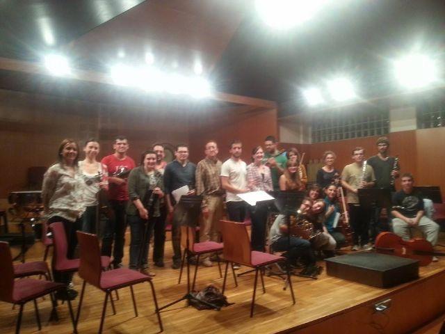 La JOCI acerca la música al público - 1, Foto 1