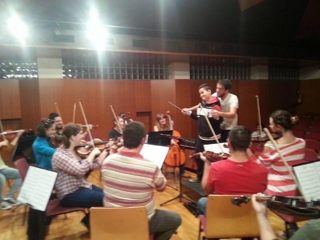 La JOCI acerca la música al público - 2, Foto 2