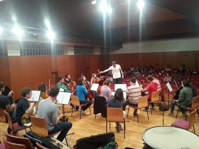 La JOCI acerca la música al público - 3, Foto 3