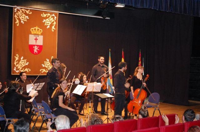 La JOCI acerca la música al público - 4, Foto 4