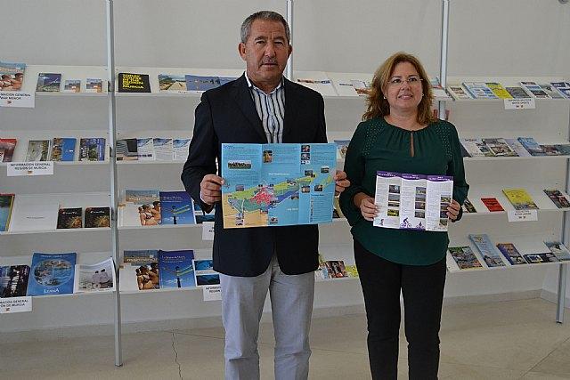 San Pedro fomenta el ecoturismo con nuevas rutas y visitas guiadas por el Parque de Salinas y Arenales - 1, Foto 1