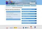 Los usuarios del Centro de Día Personas Mayores torreño conocerán más sobre la Sede Electrónica municipal
