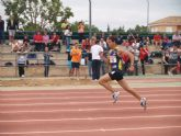 Ismael Belhaki ser� premiado en la II gala del atletismo murciano