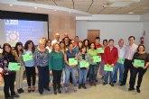 Una veintena de personas se incorporan al plan de Voluntariado local